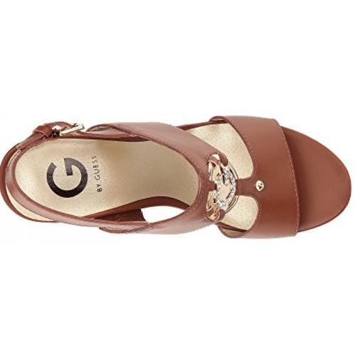 139b3fcf602cdd G by GUESS Dreamer Women s Sandals   TradePongo