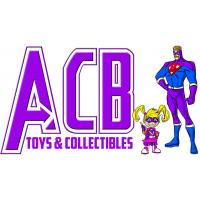 ACB Toys Collectibles