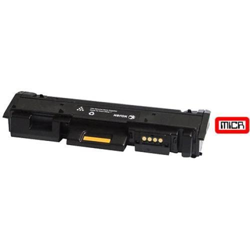 Xerox Phaser 3260 DNI 3260dni Printer + MICR Cartridge for Check Printing