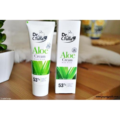 Farmasi Aloe Cream 50ml 2 Packages X 50ml Tradepongo