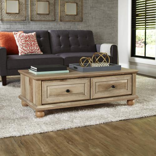 b982d50e07b0 Better Homes and Gardens Crossmill Coffee Table / TradePongo