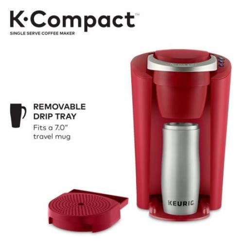 Keurig K Compact Single Serve K Cup Pod Coffee Maker Tradepongo