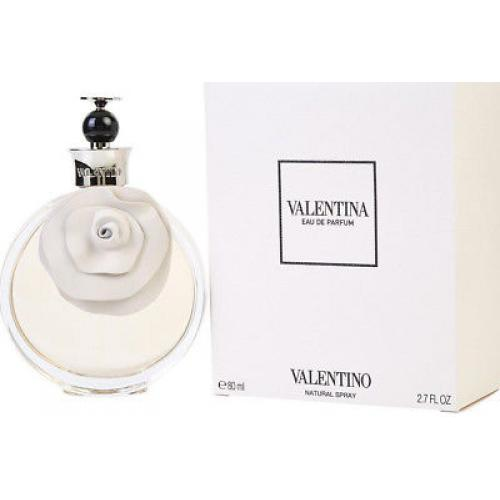 6d5a063436ba0 VALENTINA by Valentino perfume for women EDP 2.7 oz New in Box / TradePongo