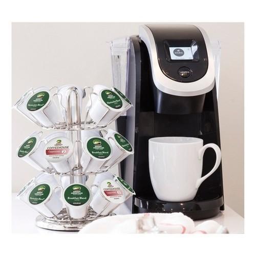 Keurig K200 Single Serve K Cup Pod Coffee Maker Tradepongo