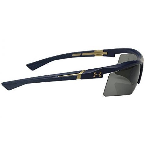 cd3c7939df Under Armour UA Core 2.0 (Notre Dame) Sunglasses   TradePongo