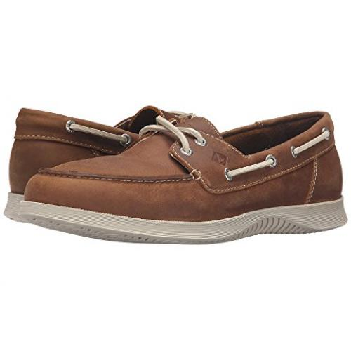 Great Sperry Defender 2-Eye shoes