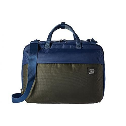 84f0f1790344 Fantastic Herschel Supply Co Britannia Laptop Bag Backpack Tradepongo